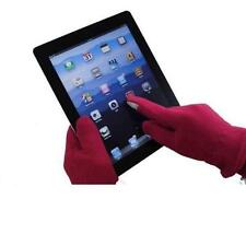 FLEECE GLOVES THUMB AND FINGER TIP for touch screen SMALL warm winter