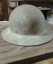 WW2 Civil Defense Helmet For Civilians
