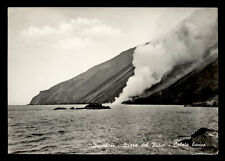 STROMBOLI isole eolie sciara del fuoco colata lavica