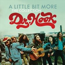 Dr. Hook: A Little Bit More The Collection CD (Greatest Hits / Best Of)
