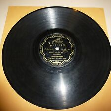 PREWAR COUNTRY 78 RPM RECORD - JIMMIE RODGERS - VICTOR 21531