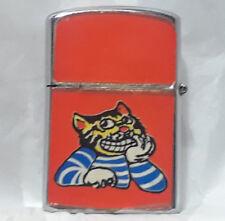 Vintage Penguin Lighter No. 111957 Japan
