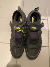 Mavic Crossmax MTB SHOES EU44.5 xxxx