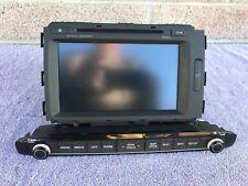 2014-2016 Kia SEDONA OEM Navigation GPS Radio System  OEM 96560-A9100WK