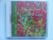 CD ALBUM  JEAN MARIE DORVAL Ecstatic zen  ngh cd 421  NEW AGE