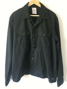 WOODWOOD Romantic worker shirt size XL