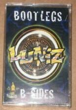 Bootlegs & B-Sides by The Luniz (Cassette)