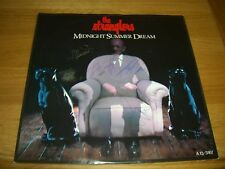 "Stranglers-midnight summer dream.12"" signed by all 4 members."