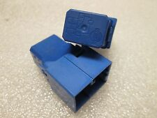 OEM NISSAN FACTORY RELAY PART NUMBER 25230-79945 - BLUE