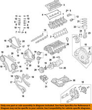 AUDI OEM 10-12 R8-Engine Piston 079107066CS