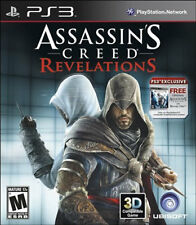 Assassin''s Creed: Revelations PS3, New Playstation 3