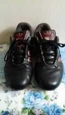 Men's Rare Adidas Tuscany Adi-Racer Goodyear Driving Shoes Size UK 8.5 EU 42.5