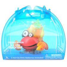 Xia-Xia Pets Exclusive Hermit Crab Figure Trinidad Orange Blue