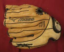 """Mizuno 11.5"""" Prospect RH Thrower Youth V Flex MMX 115 P Baseball Glove"""