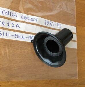 Honda Carburettor diaphragm vacuum slide piston CBR600F 1987-89  , See below