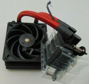 NEW HP L51046-001 Liquid Cooling Fan, Radiator, Heatsink for Omen Obelisk Gaming