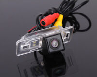 Car Rear Camera for BMW E82 E46 E90 E91 E39 E53 X1 X3 X5 X6 Reverse Back up View