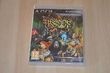 Jeu PS3 Dragon's Crown - VF