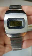 ZIM Electronica (3049) TV sekonda USSR WATCH