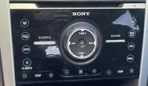"""A/V Equipment Audio Equipment Radio Control Panel 8"""" Screen Fits 11 EXPLORER 111"""