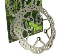 NG Wavy Brake Disc for Kymco Agility City People S 125 250