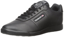 Reebok Princess (Lite) Black Womens Fashion Light Shoes Sneakers Sizes 5.5-10