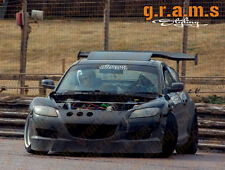 Mazda RX-8 GT Wing Spoiler 160cm,  Body Kit, Performance V6