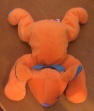 Ty Pillow Pals Orange Koala from 1998