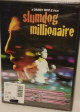 Slumdog Millionaire  NEW DVD FREE SHIPPING!!!