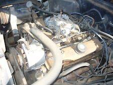 1966 Pontiac Grand Prix 389 HO Engine YF code 325 HP GTO Catalina 2+2 Block