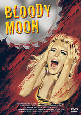 BLOODY MOON - DVD UNCUT MOVIES - HORREUR - SLASHER - VIDEO NASTIES - JESS FRANCO