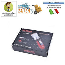 Tagliacapelli 1 elettrico Rasoio regola Barba Basette mod Sonar Sn508 entra