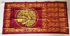 Bandiera Veneta Leone di San Marco in moeca con spada  Veneto  dim. 150x80