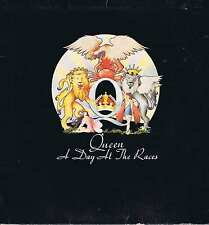 Queen – A Day At The Races – 1U/1U Press – EMTC 104 – LP Vinyl Record