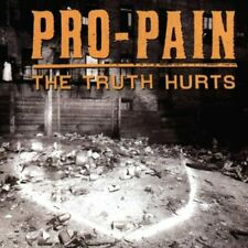 Pro-Pain - Truth Hurts ** Free Shipping**