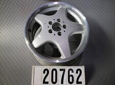 "1 Stück AMG Styling I Mercedes W168 A-Klasse Alufelge 7Jx17"" ET49 #20762"