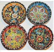Boho Decorative Nut Bowls - Turkish Ceramic Bowls, Turkish Ceramics news