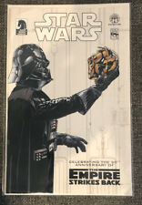 Star Wars Fan Club Special 2010 Dark Horse Comics Hyperspace Final Issue RARE
