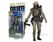 ALIENS RICO FROST FIGURE Colonial Marines Private Series 9 by Neca 2016