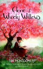 Anne of Windy Willows by L. M. Montgomery (author)