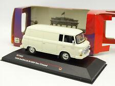 IST 1/43 - Barkas B1000 Van 1956