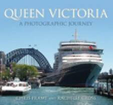 Queen Victoria: A Photographic Journey,Rachelle Cross, Chris Frame,New Book mon0