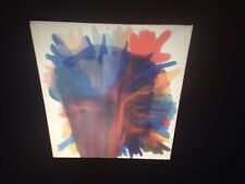 "Morris Louis ""Aleph...Magna"" 35mm Color Field Hard Edge Modern Art Slide"