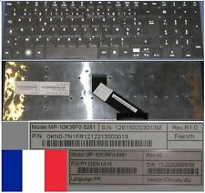 Clavier Azerty Français ACER AS5830T  MP-10K36F0-5281 PK130IN1A14 0KN0-7N1FR12