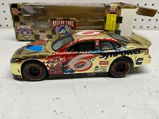 MARK MARTIN #6 50th Anniversary Valvoline 1:24 Scale #148 OF 1998