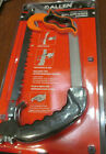 Allen High Mesa Hand Saw w/Carrying Case Interchangeable Blades, Skinning Knife