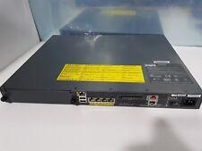 Dispositivo de seguridad CISCO ASA 5520 K8