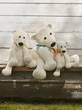Spud & Chloe Three Brrr Bears Knitting Pattern- No. 9208- ADORABLE- SALE!!
