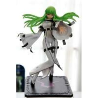 Code Geass C.C. Strait Jackets Ver. RomannticVariation Figure Japan Banpresto