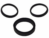 INTAKE MANIFOLD COMETIC SEAL SET FOR CV CARB HARLEY BIG TWIN TWIN CAM SPORTSTER
